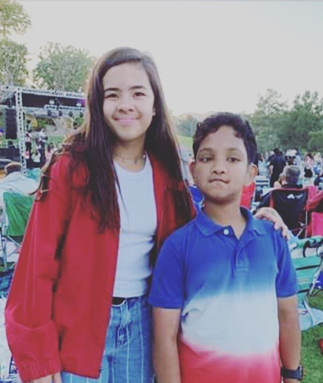 Highlighting our 4th of July vocalists, Isabella & Tyler K! Thank you for your wonderful performances 🇺🇸🇺🇸🇺🇸 Studio 88 will be back from summer break July 15!