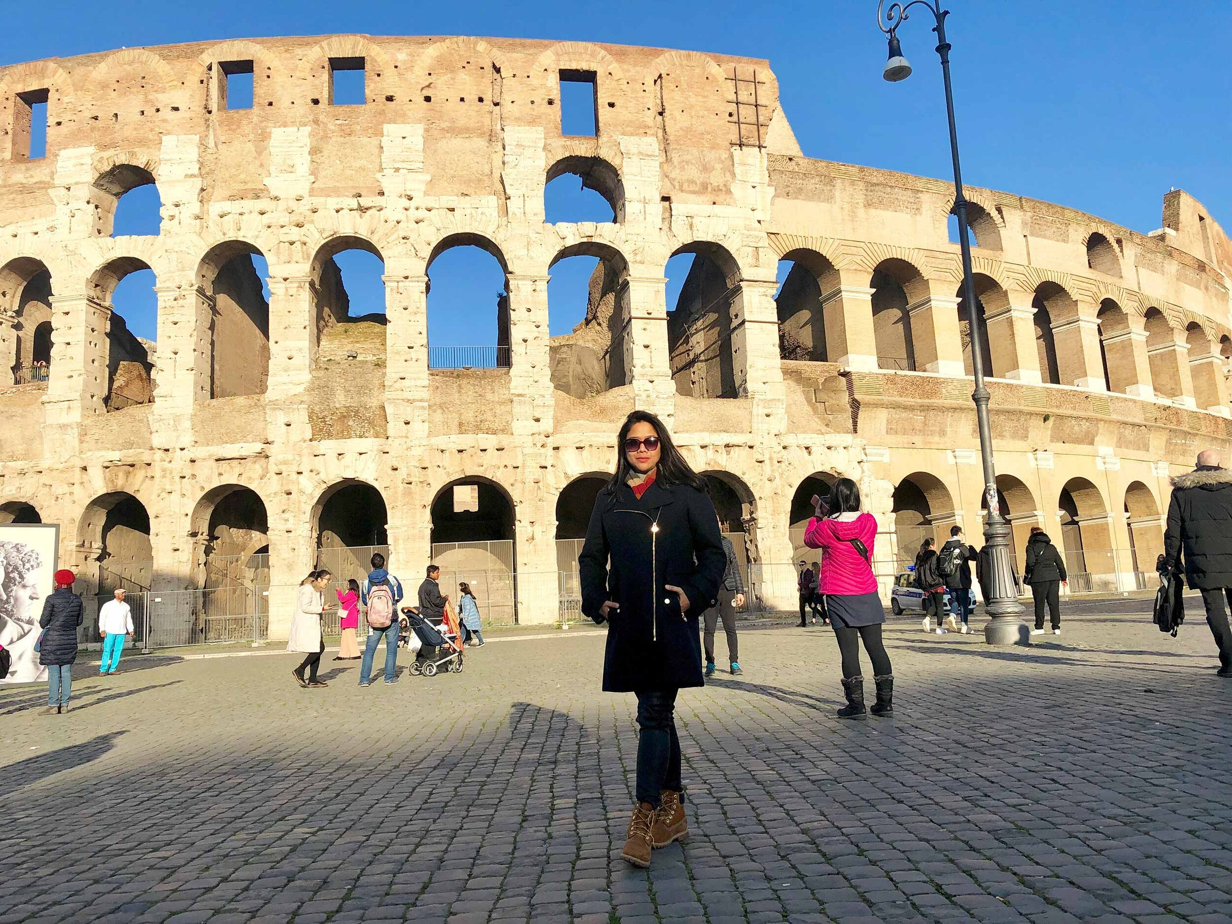 Destination Rome: A Journey Back In Time — The Outbounder   travel ...