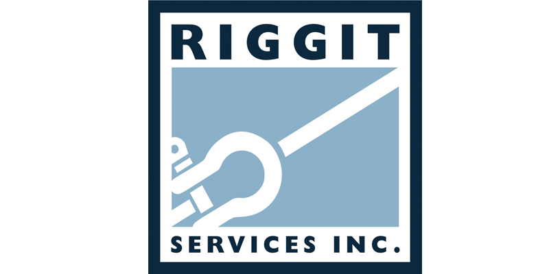 Session sponsored by Riggit Services Inc.