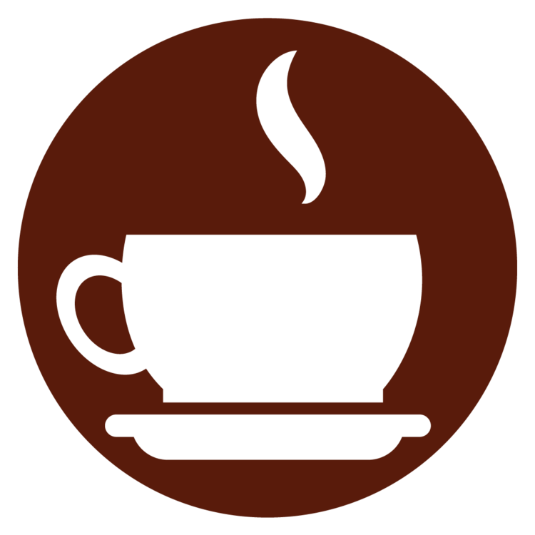 """Coffee Break - $750 I 9 AVAILABLE• Logo recognition on coffee break signage• Logo and acknowledgement on app and website (""""Coffee break sponsored by"""")• Verbal sponsor acknowledgement at lunch break"""