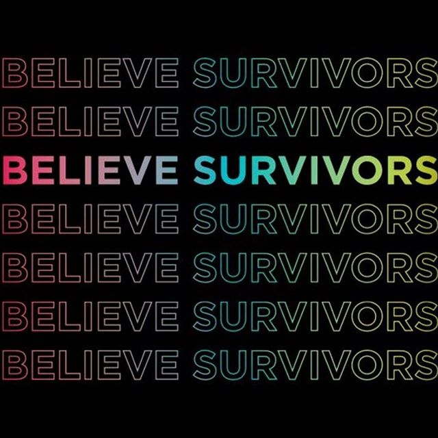 Coming out about my past was by far the hardest thing I've ever had to do. Not knowing what people will say, will I be judged and most importantly, will they believe me! . . In anticipation of Sexual Assualt Awareness Month, coming up this April, please share this message. Support, love and believe those who have been sexually assaulted and have a story to tell. It will go a long way to their journey of recovery and healing. . . Get behind, support and follow @nsvrc National Sexual Violence Resource Centre, an amazing Nonprofit Organization that provides resources for those working to end sexual violence and coordinates #saam, sexual assault awareness month. . . #believesurvivors #speakup #sexualassualt #speakyourtruth #notyourfault #believe #healing #truth #support #joyful #notmyfault #roadtorecovery #recovery #digitalnomad #strength #health #wellbeing #getyourpowerback #imasurvivor @aussaysnomore @rapesurvivorsupport @stop_sexual_assault @sexual_abuse_recovery @jdoejustice @playyourpart_napcan
