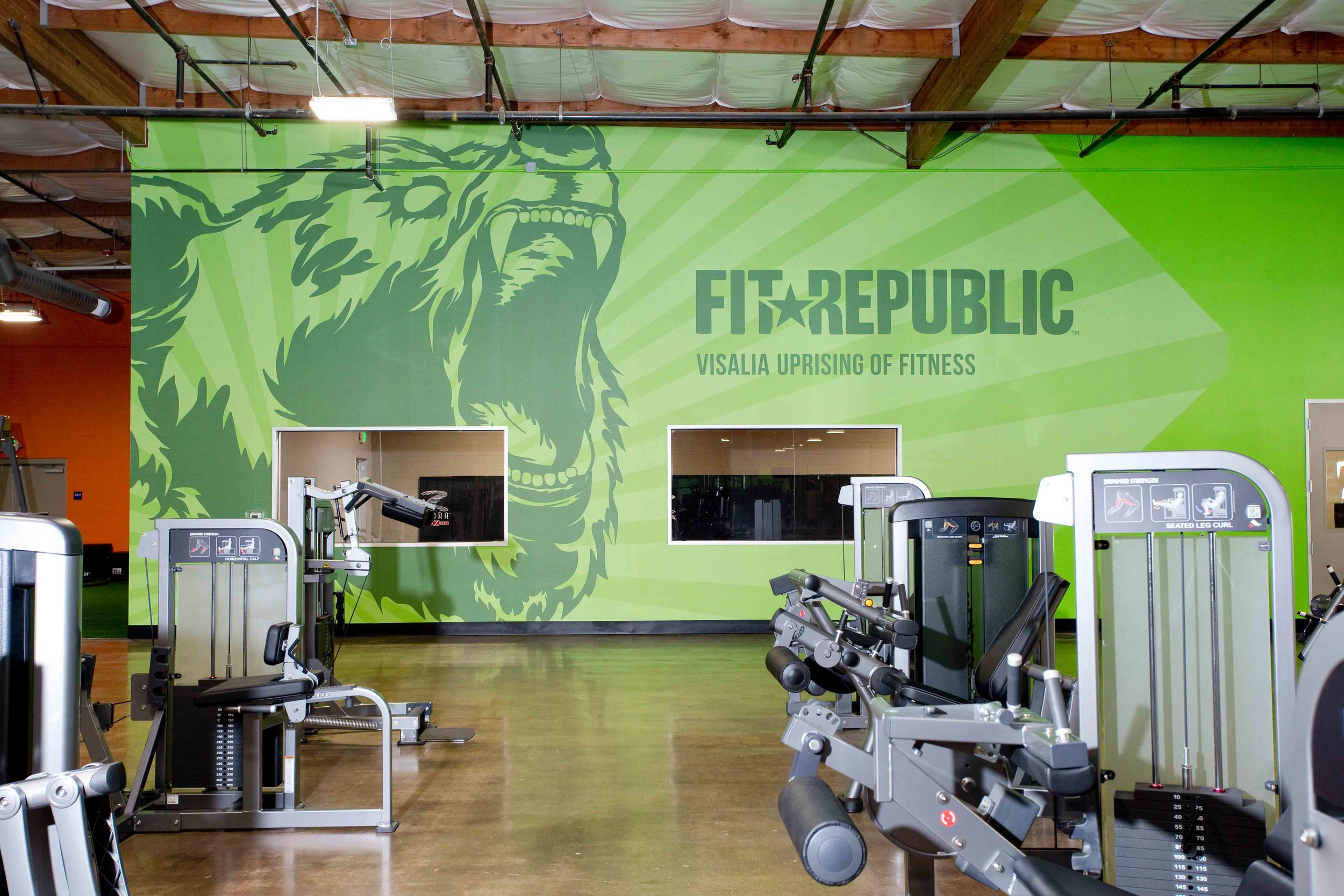 Fit republic - Photography forCapital Pacific Mortgage Brokers