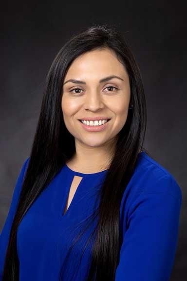 Maria Juarez-Santos,Big Valley Mortgage