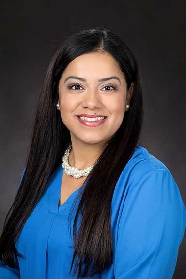 Elisha Salazar, Big Valley Mortgage