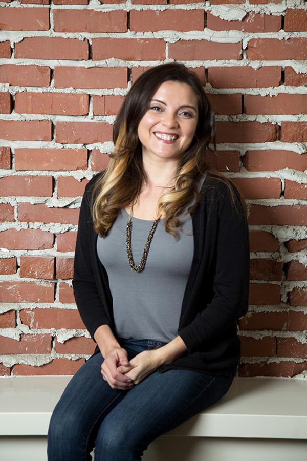 Christina Valdez, Guarantee Real Estate
