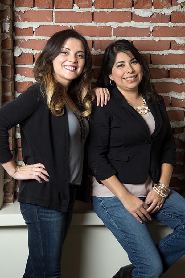 Christina Valdez & Crystal Diaz Guarantee Real Estate