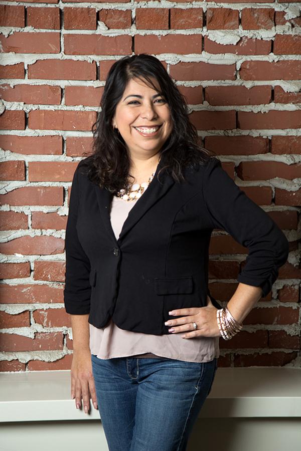 Crystal Diaz, Guarantee Real Estate