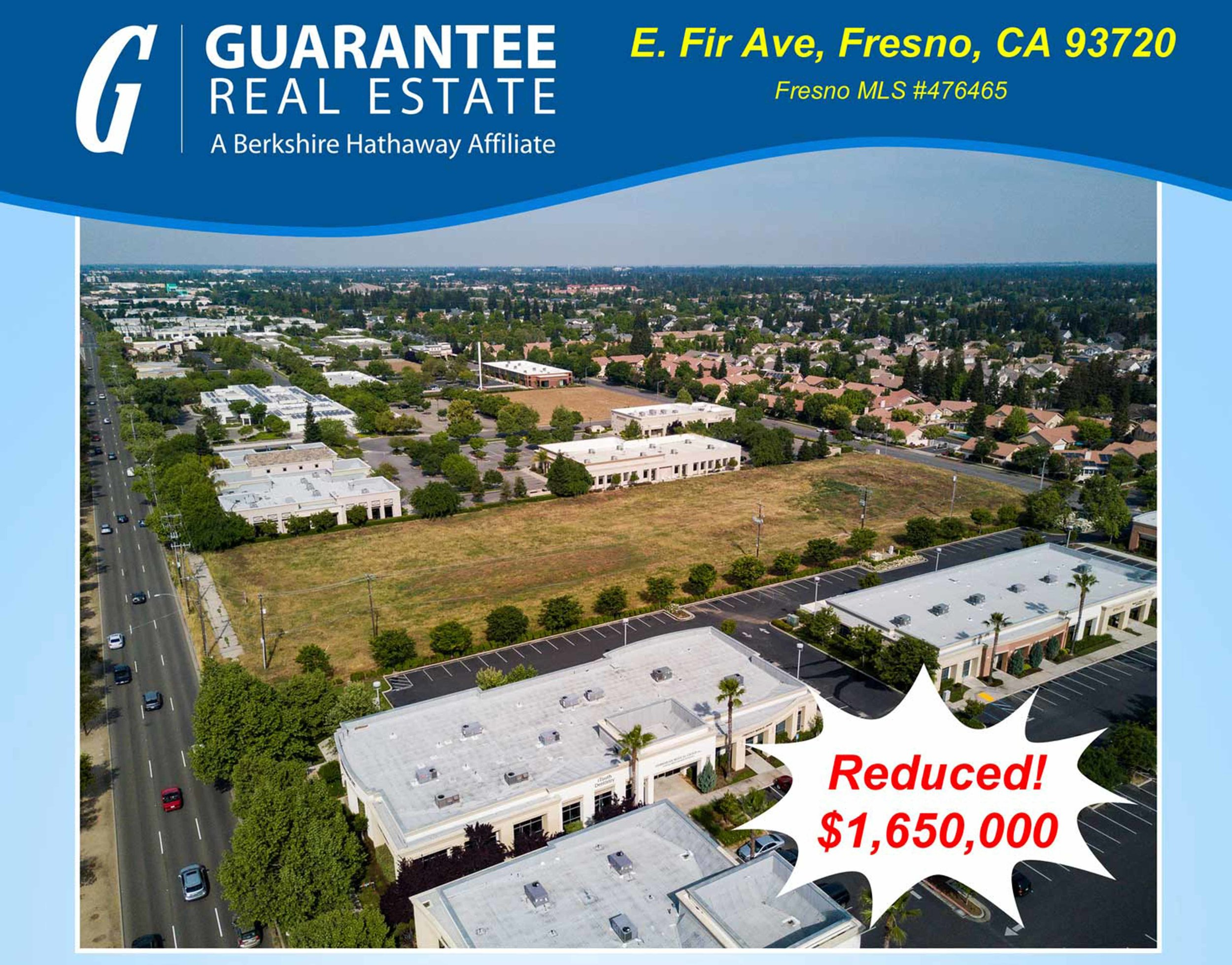 e. fir - Photography and Marketing MaterialSandy Garcia-EkizianGlenn NakamichiGuarantee Real Estate