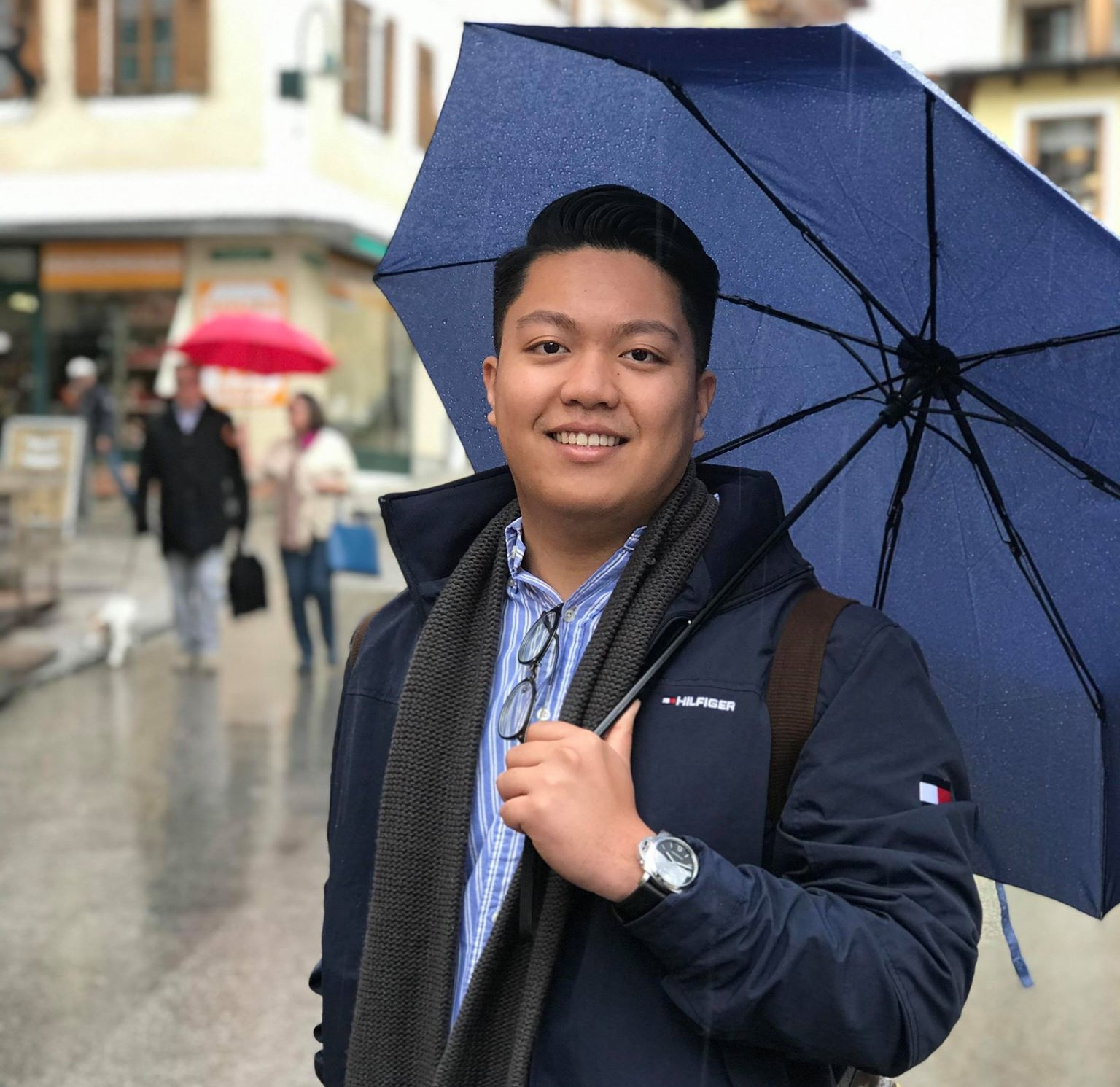 Arthur Saulong - Localisation Specialist, PhilippinesBusiness Administration Major from the University of the PhilippinesProficient in Legal, Government Liaising, and Deal BrokerageKnowledgeable in Flask and Serverless