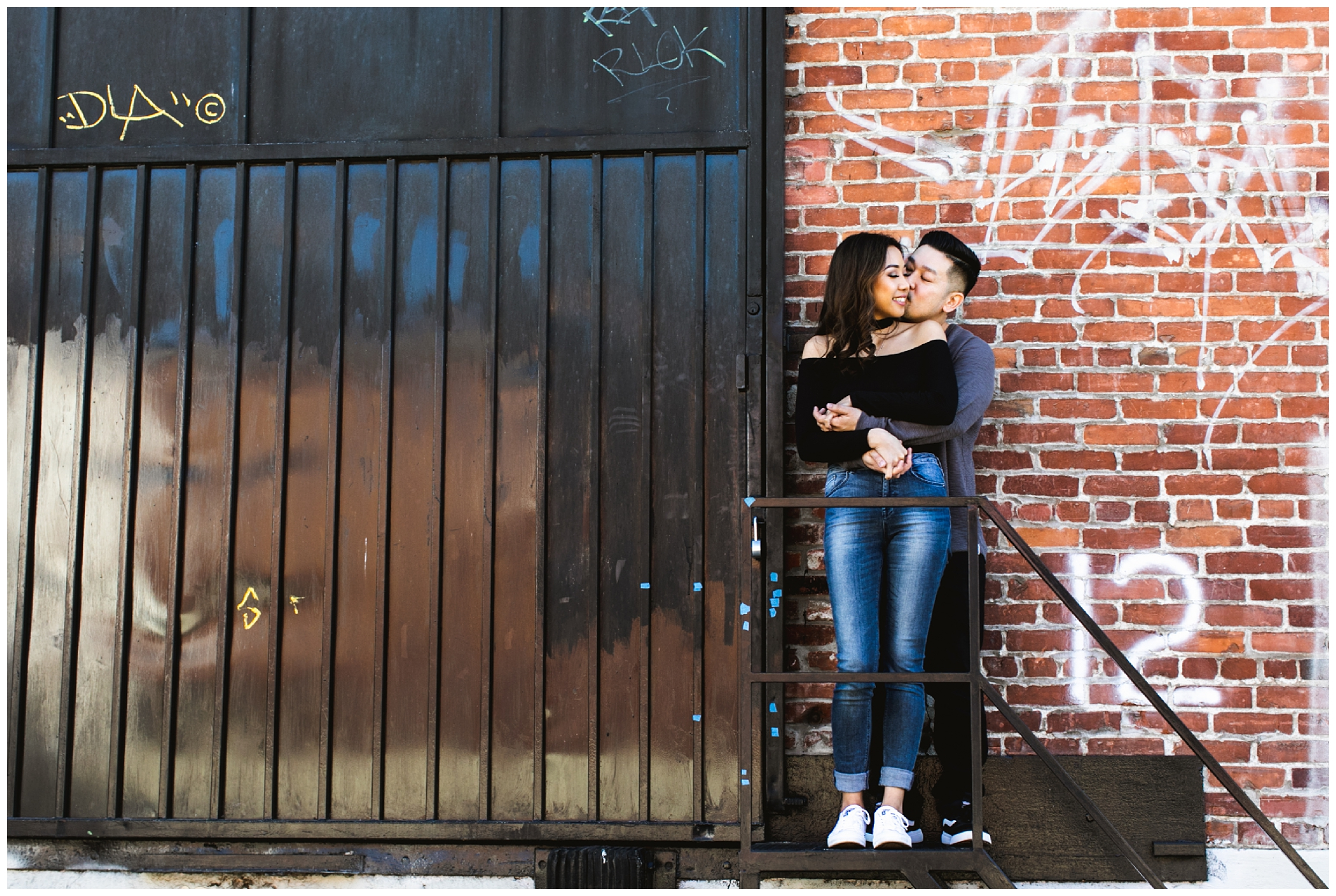 Downtown Los Angeles Engagement Photography_0002.jpg