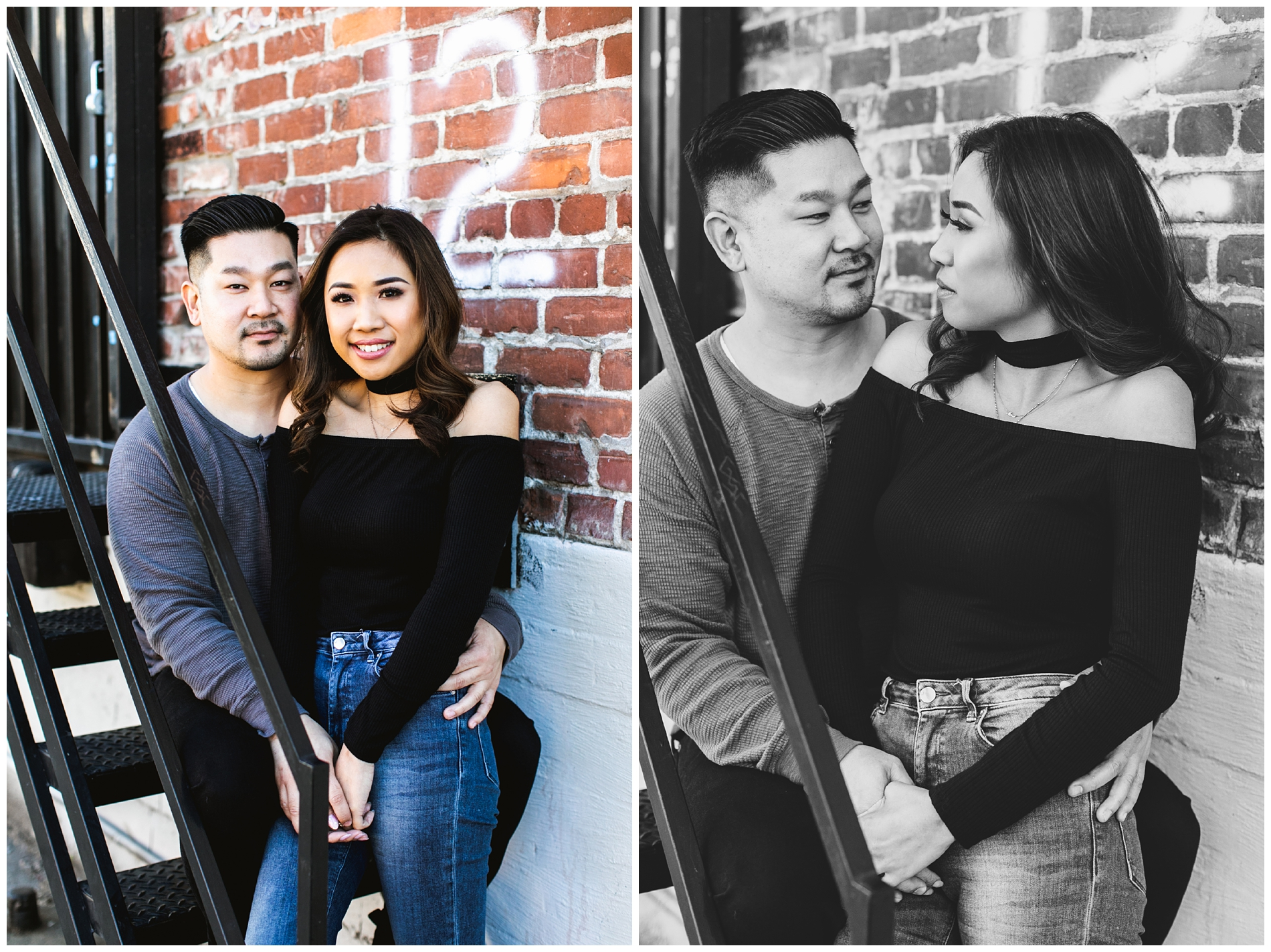Downtown Los Angeles Engagement Photography_0004.jpg