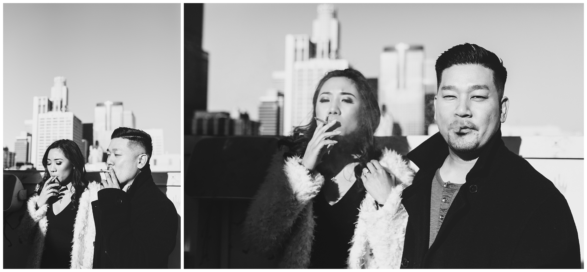Downtown Los Angeles Engagement Photography_0008.jpg