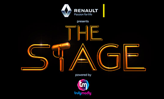 The Stage - 1, 2 & 3