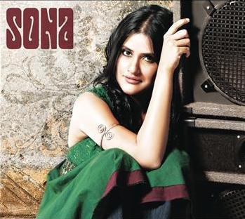 Sona - Sona Mahapatra