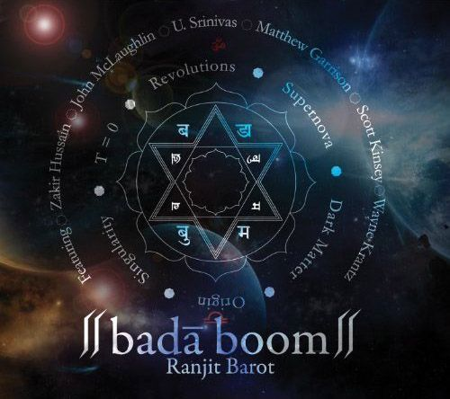 Bada Boom - Ranjit Barot