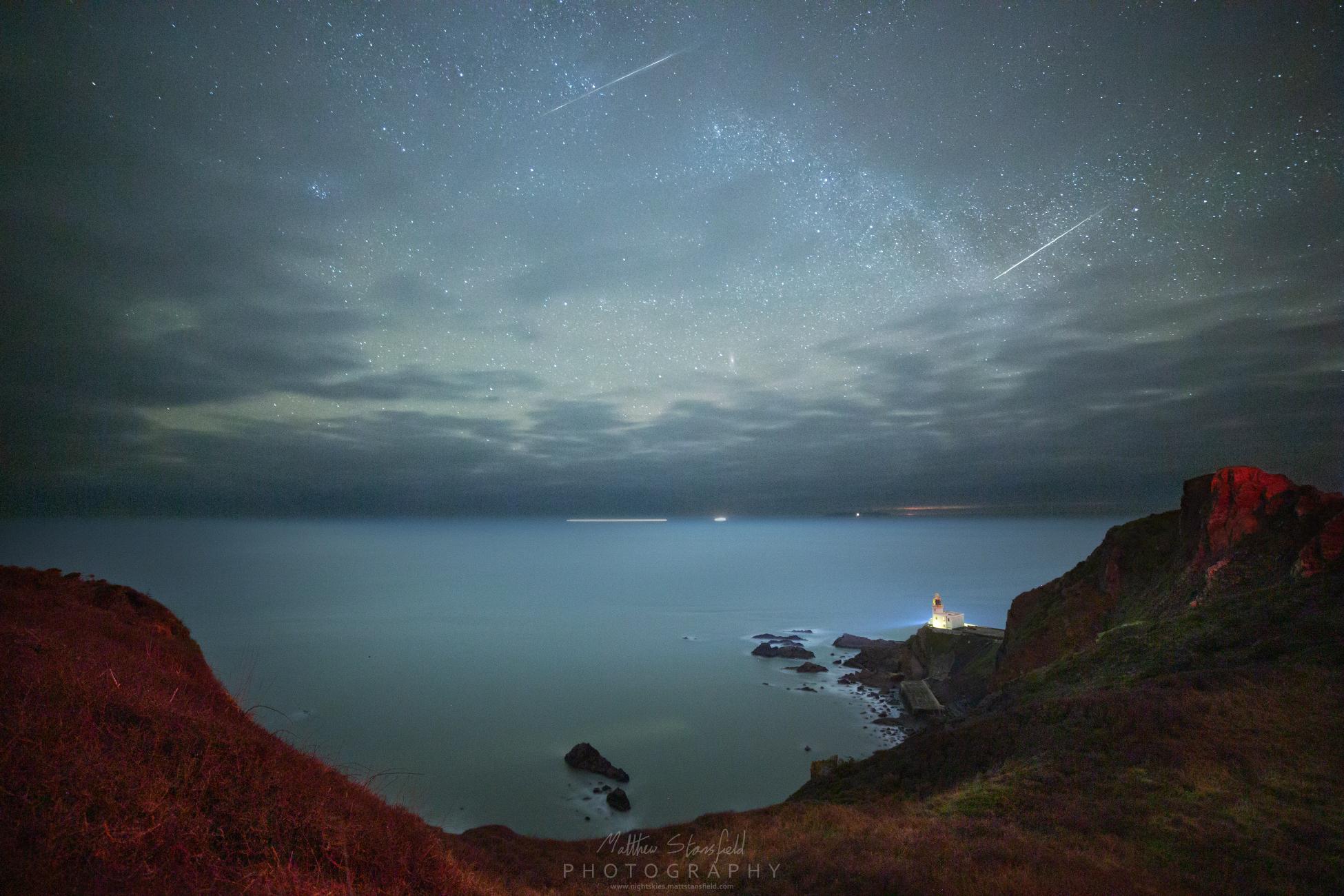 Heartland Point Lighthouse