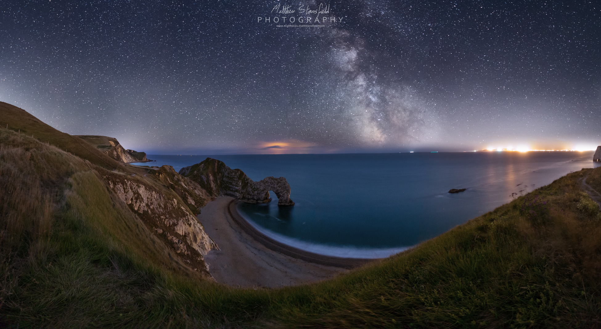 Durdle Door - Dorset