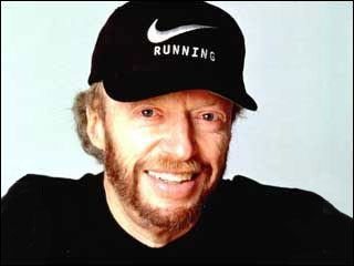 Phillip Knight, Co-founder of Nike