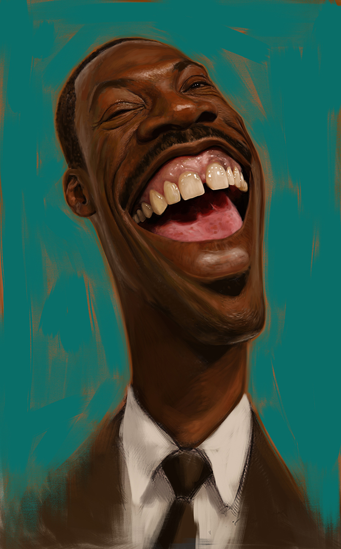 Eddie Murphy Print - Image size 25 x 40cmBorder size 15mmOpen EditionPrinted on Hahnemuhle Photo Rag Fine Art Paper£75 + shipping