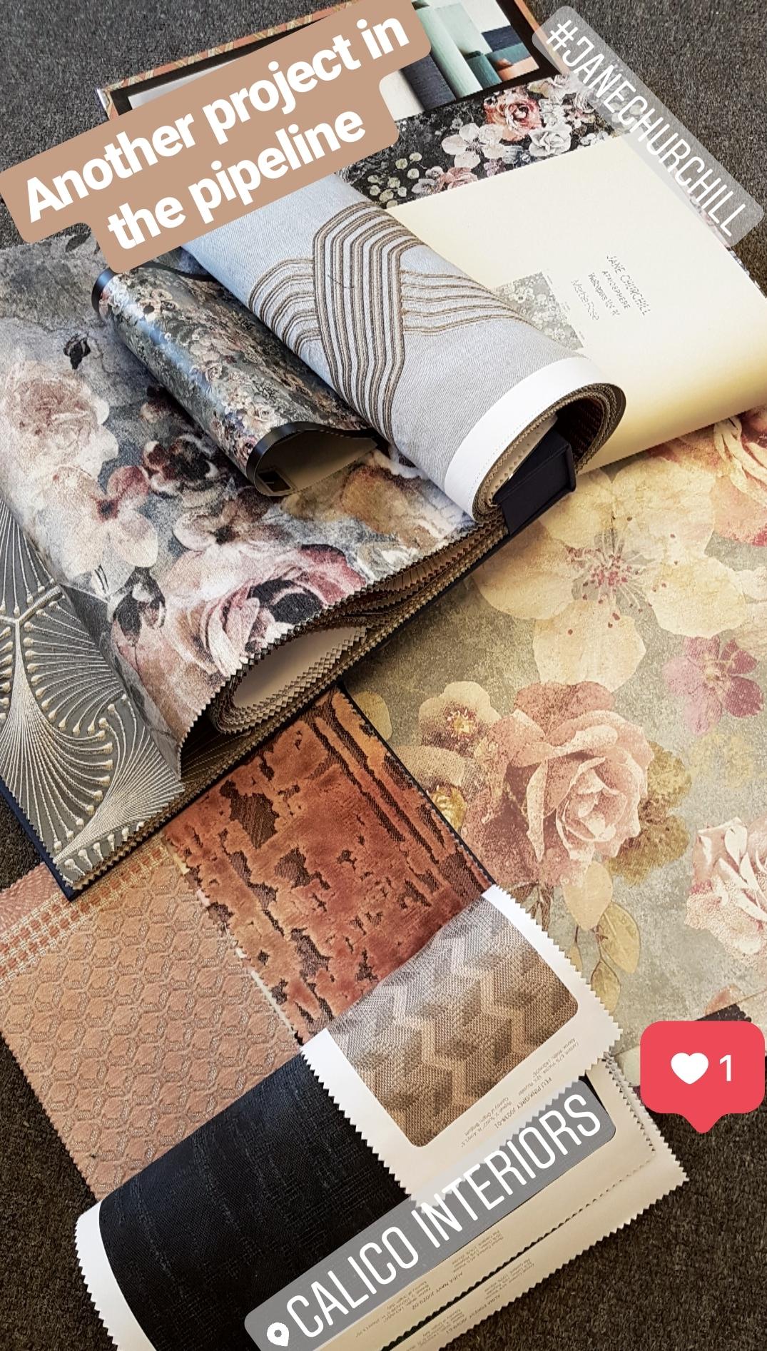 Image by Calico Interiors via  Instagram