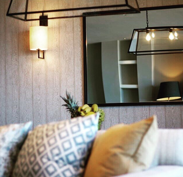 Image by Calico Interiors via  Instagram