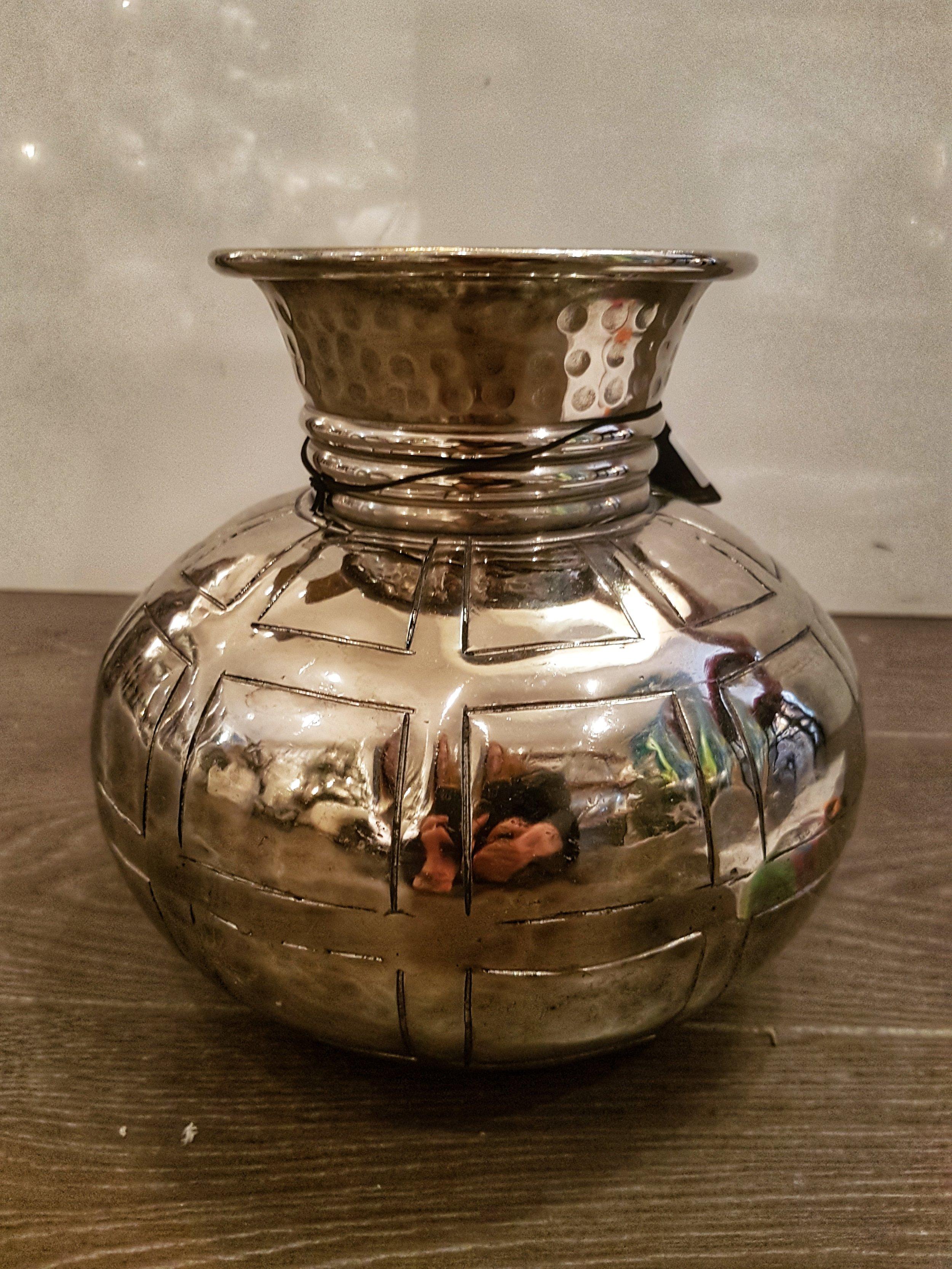 Vase - £27
