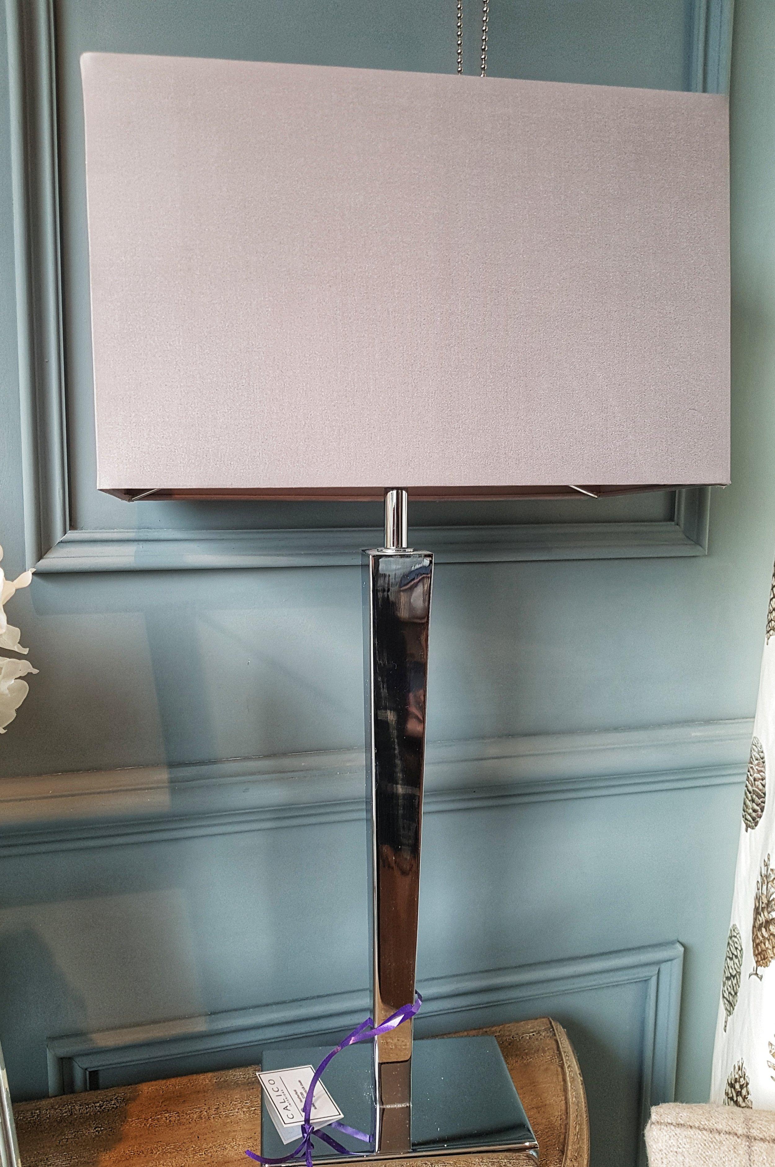 Lamp - £60