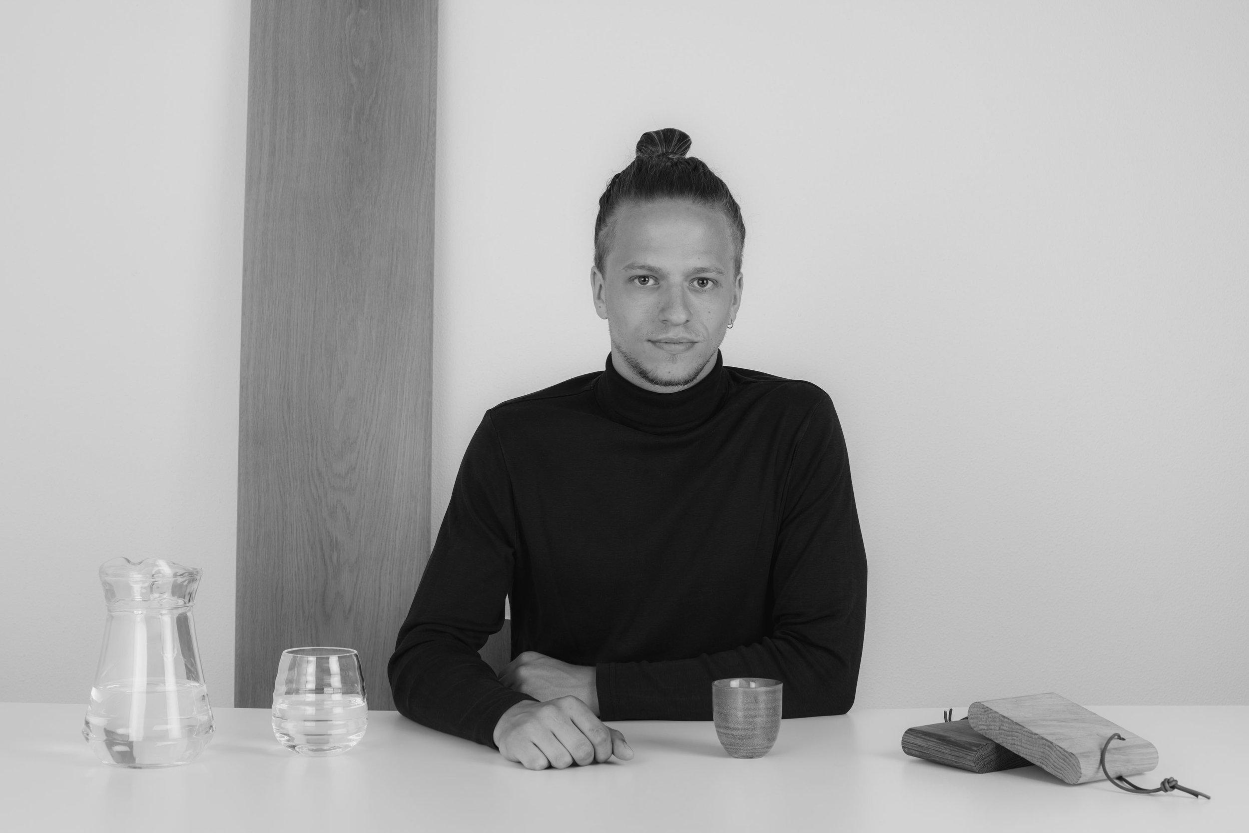 Oliver Brunsø - CEO