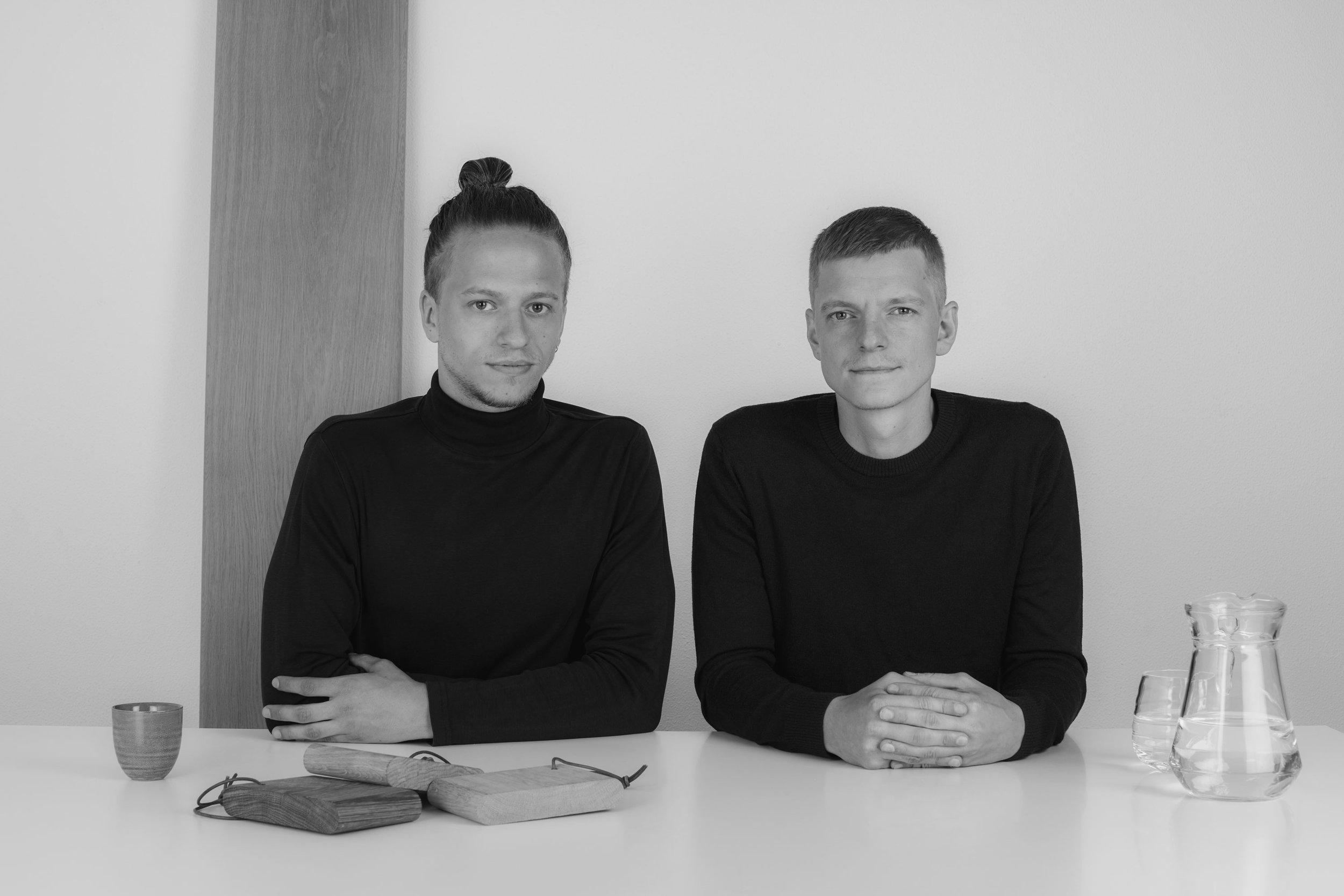 Oliver Brunsø & Alexander Brunsø