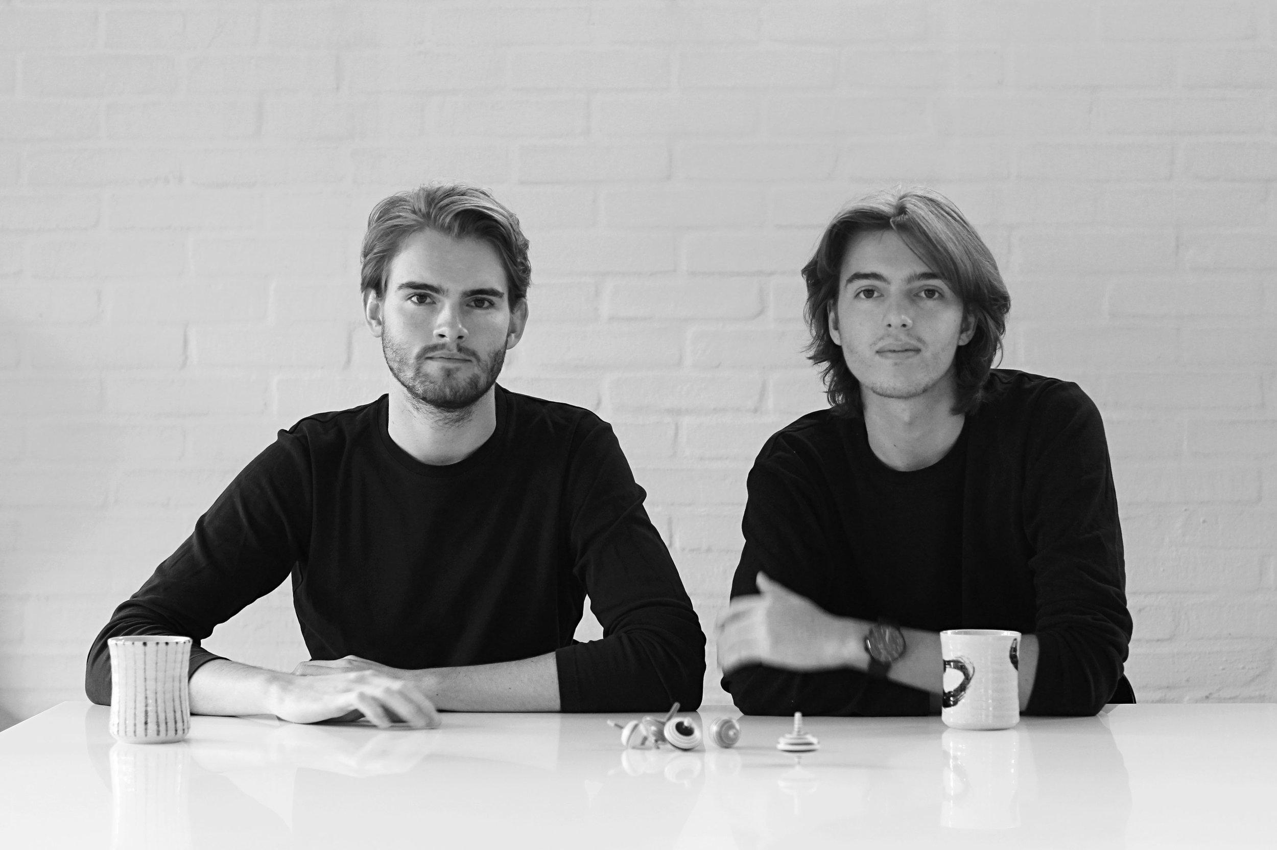 Oliver & Lukas WeissKrogh