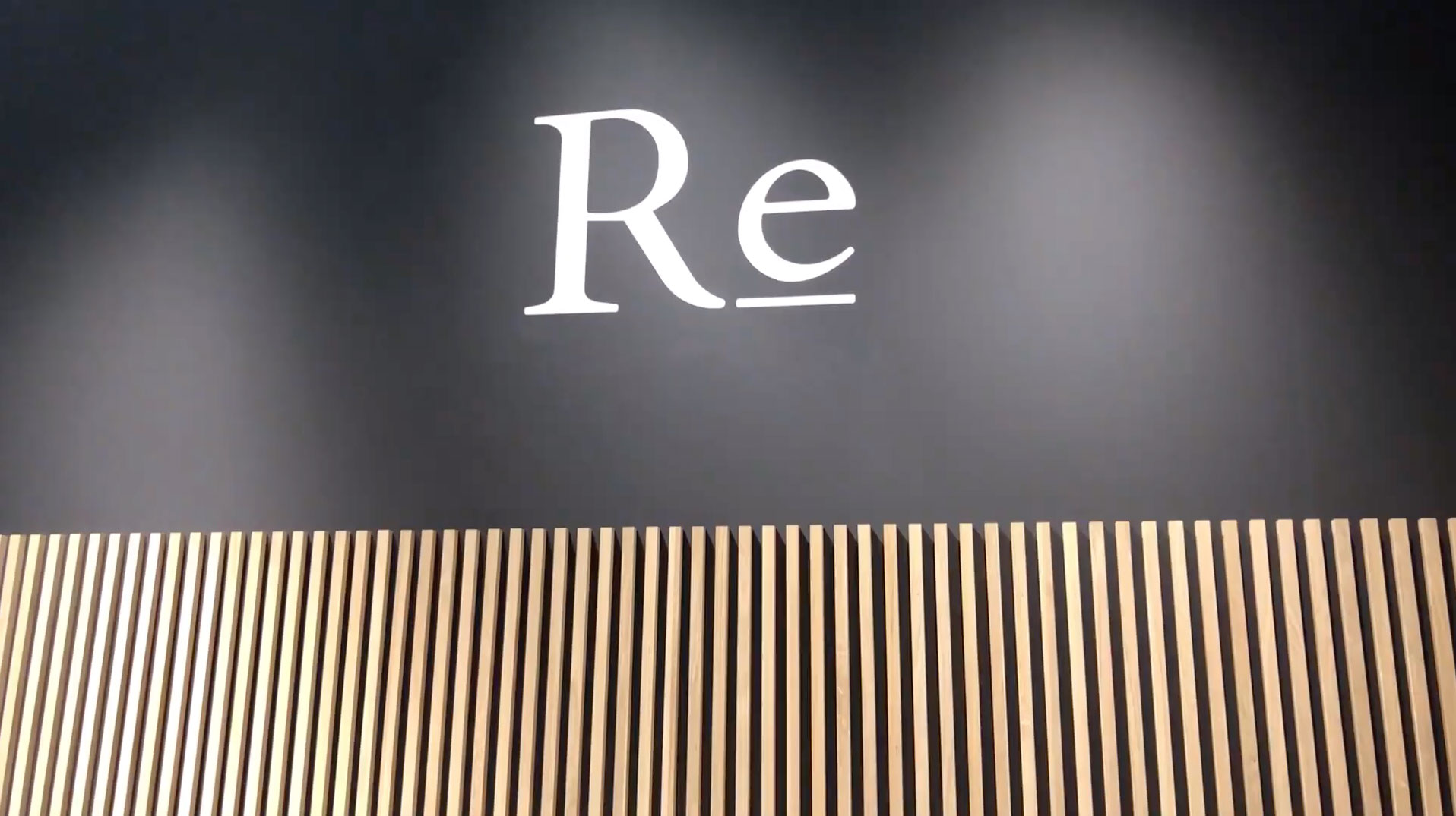 Re beds - IMM Cologne 2019