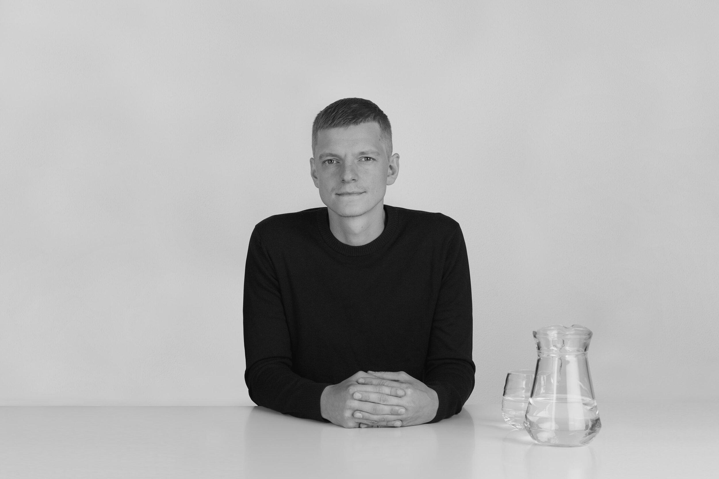 Alexander Brunsø - CEO, M.A.