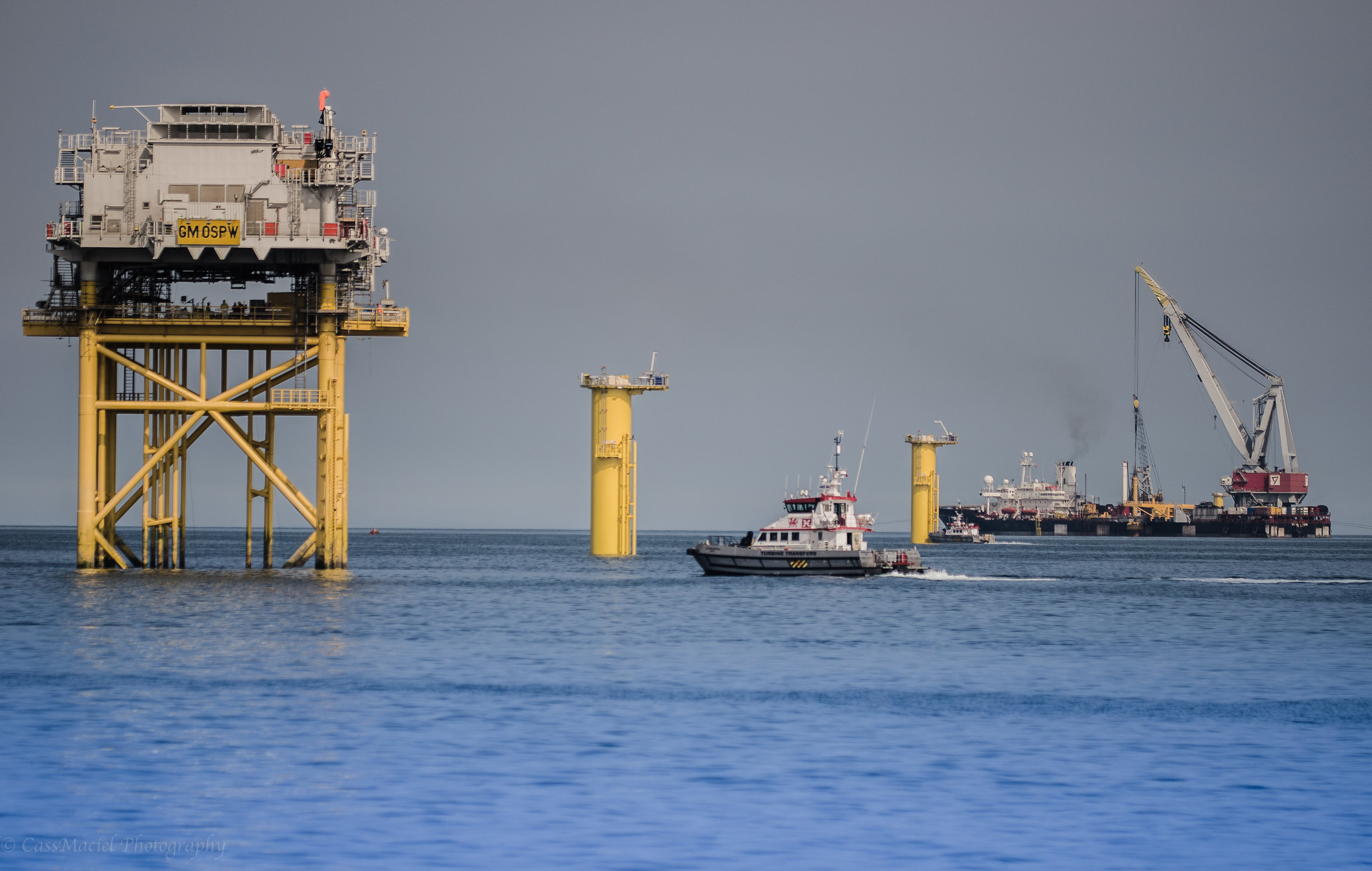 Subsea Consultants Stakeholder Management