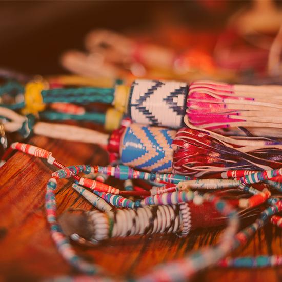 trinkets -
