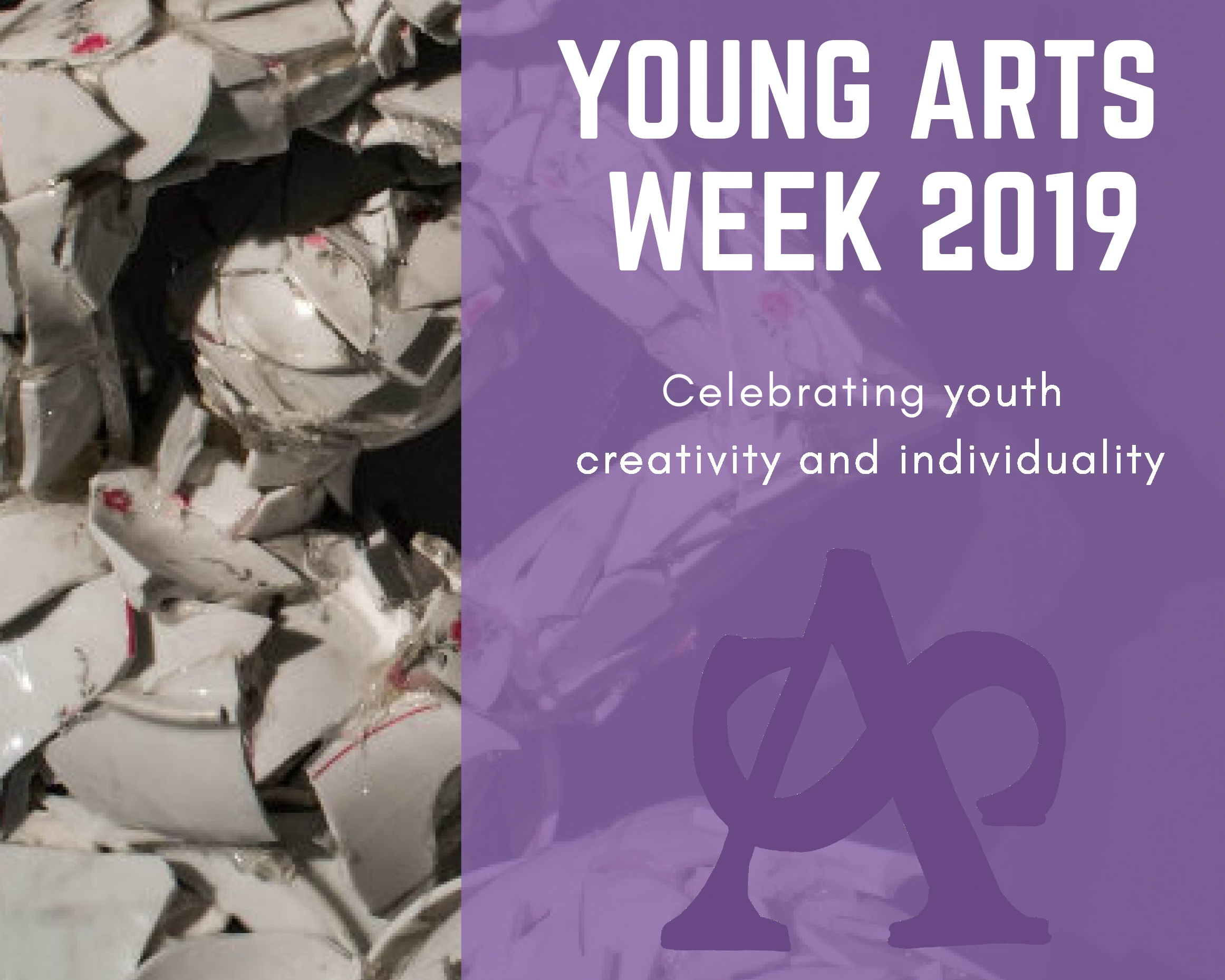 Young Arts Week at Liberty Wharf -