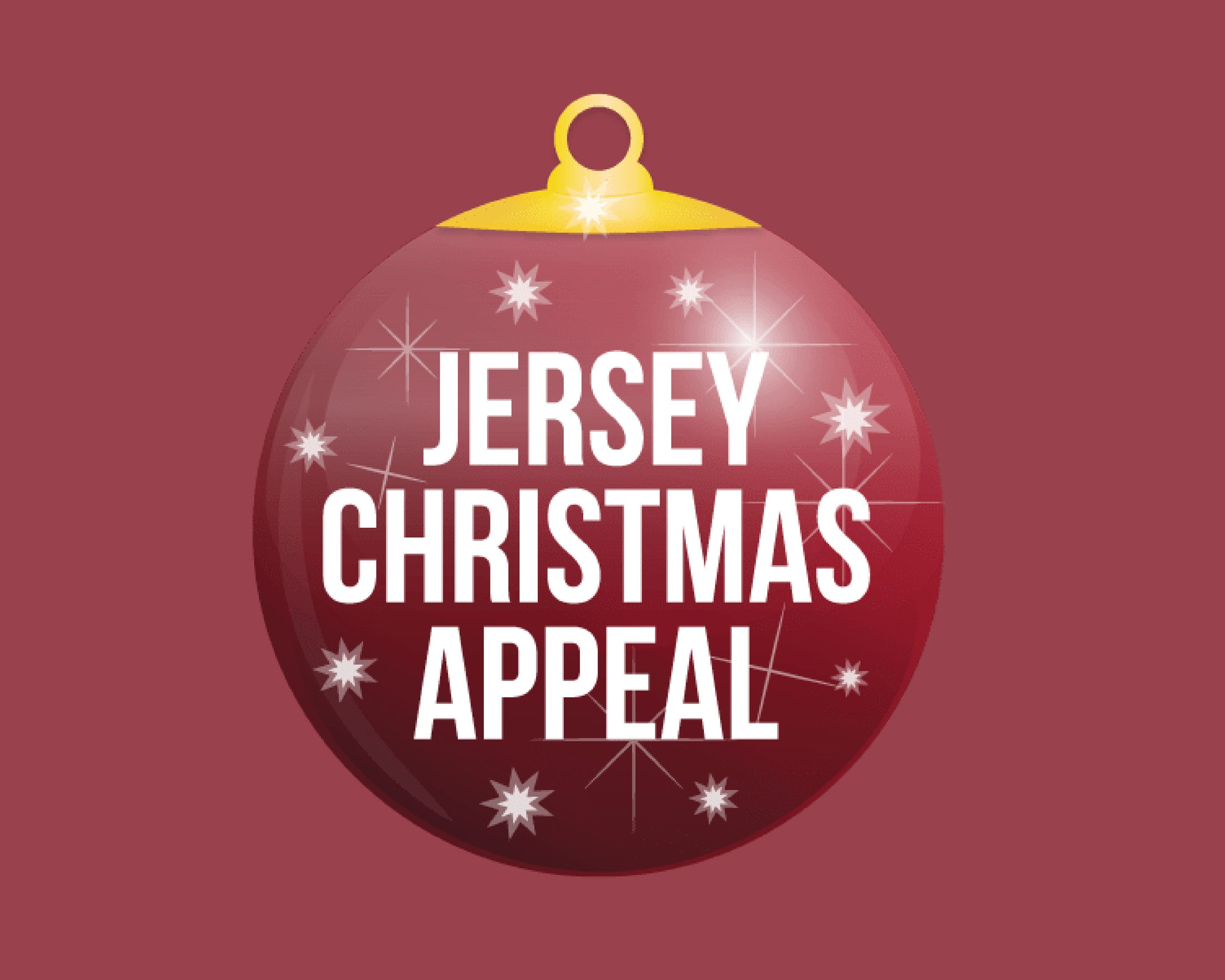 Large donations to the Jersey Christmas appeal -