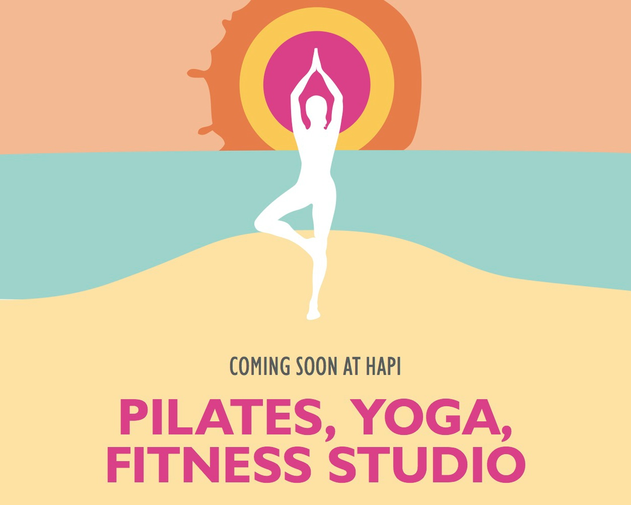 Fitness Studio to Open in Liberty Wharf -