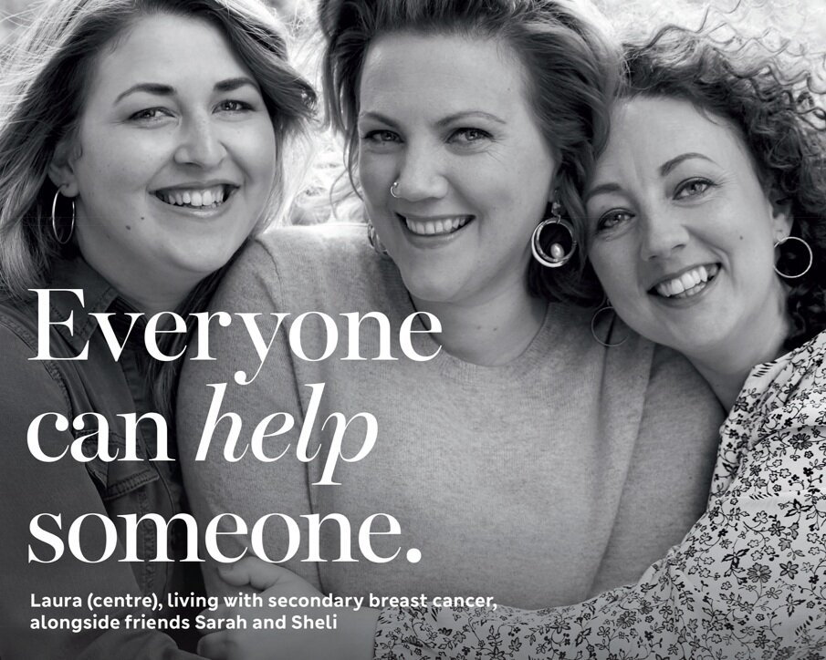 M&S Jersey to Donate £1 from Every Bra Sold to ABC -