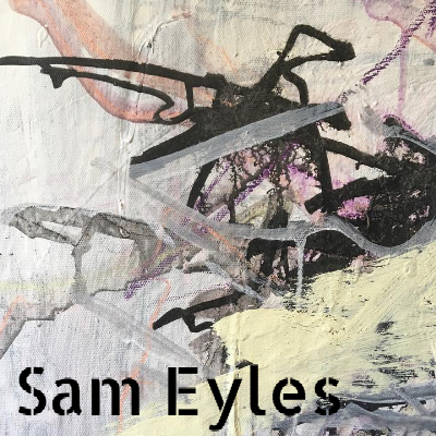 Sam Eyles | Mark Maker