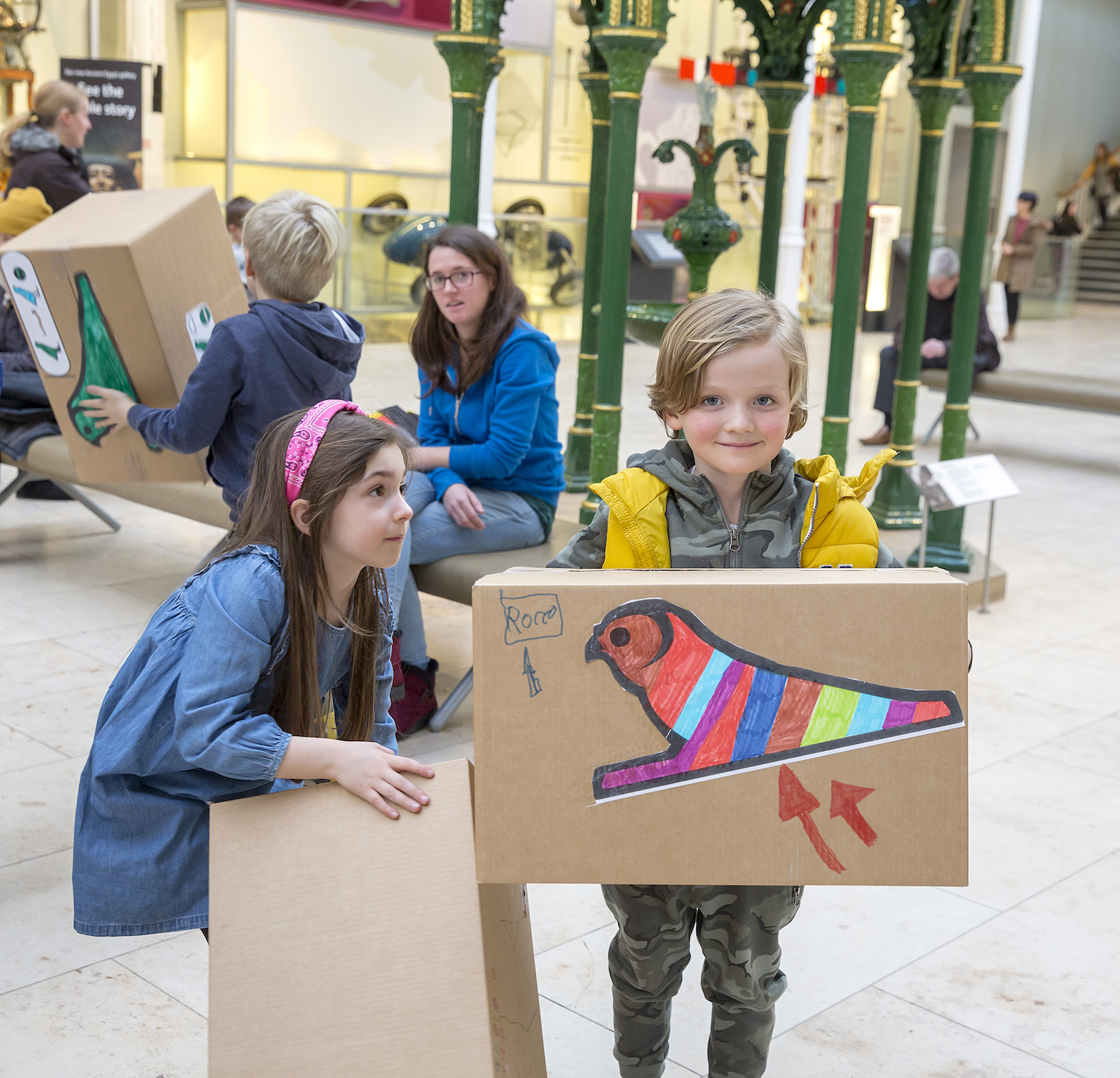 national_museum_scotland_pyramid_ancient_egypt_cardboard_workshop.jpg