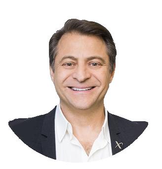 Peter Diamandis, MD — xPrize, Singularity U, Celularity, Human Longevity Inc.