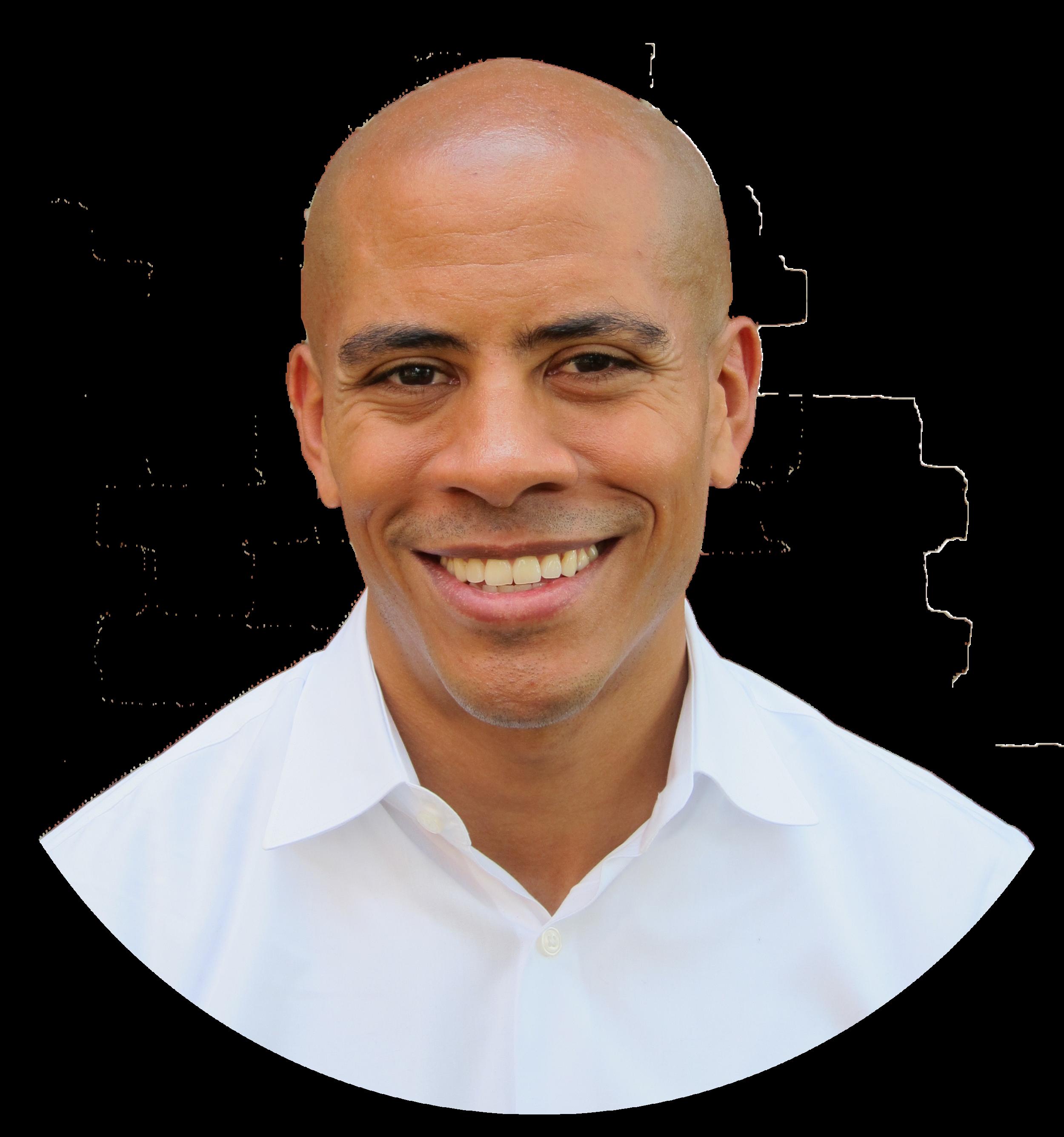 Sebastian Giwa, PhD, MBA - Co-Founder & Executive Chairman, Elevian