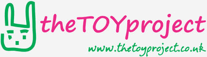 The Toy Project Logo