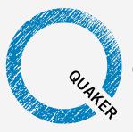 The Quakers Logo