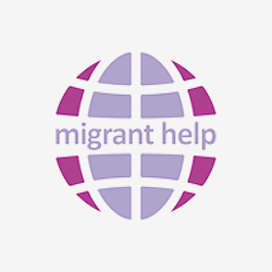 Migrant Help logo