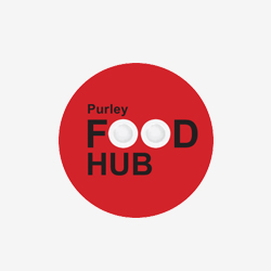 Food Hub Logo