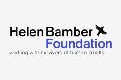 Helen Bamber Foundation Logo