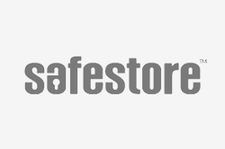 Safe Store Logo