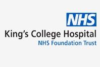 NHS Kings College Hospital Logo