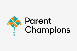 Parent Champions National Network Logo